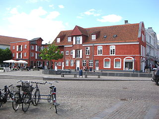 Aabenraa Municipality Municipality in Southern Denmark, Denmark