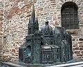 AachenerDom1656Bronzemodell.jpg