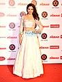 Aamna Sharif graces Lokmat Most Stylish Awards 2018 (02).jpg