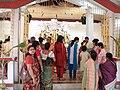 Aatchala Bari Durga Puja - Barisha - Kolkata 2011-10-03 030281.JPG