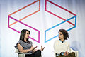 Abbi Jacobson and Ilana Glazer at Internet Week 03.jpg