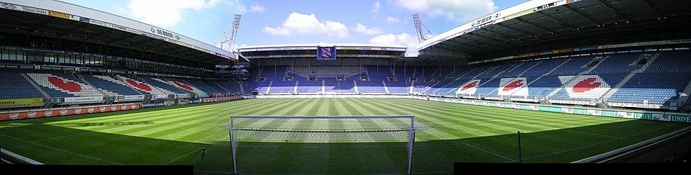 Abe Lenstra Stadion pano 03m