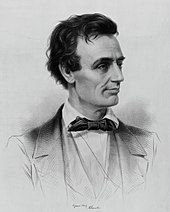User:Eslam atef/abraham lincoln - Wikipedia, the free encyclopedia