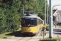 Abgestellte GT4 in Ulm kurz vor dem Abschied 02.jpg