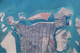 Abu Dhabi from Space-ISS006-E-32079-March 2003.JPG