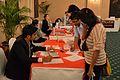 Academy of Art University Booth - EducationUSA Fair - Kolkata 2014-09-27 8185.JPG