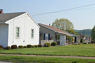 North Apollo, Pennsylvania Borough in Pennsylvania, United States