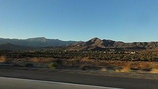Acton, California Census designated place in California, United States