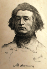 Mickiewicz in later years