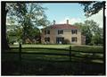 Adena, Saint Margaret's Cemetery vicinity, Chillicothe, Ross County, OH HABS OHIO,71-CHILC.V,1-91 (CT).tif