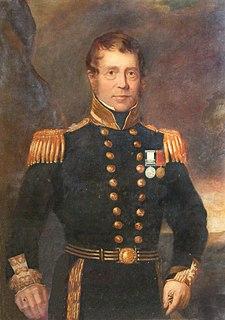 John Carter (Royal Navy officer) officer of the Royal Navy, born 1785