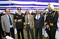 Admiral RK Dhowan interacting with naval veterans at the Naval Officers' Mess, Varuna (2).jpg