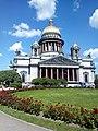 Admiralteysky District, St Petersburg, Russia - panoramio (250).jpg