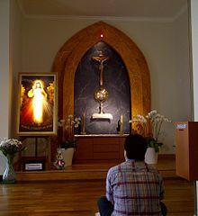 Berkas:Adoration Room of Francis Xavier Church, Kuta-Bali.jpg ...