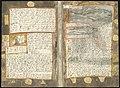 Adriaen Coenen's Visboeck - KB 78 E 54 - folios 140v (left) and 141r (right).jpg