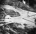 Aerial reconnaissance photograph of Alten Fjord during World War II A19624.jpg