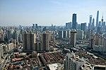 Aerial view of Hongkou District.jpg