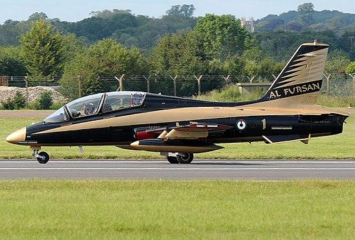 Aermacchi MB-339NAT, United Arab Emirates - Air Force JP7410635
