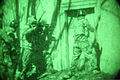 Afghan National Army commandos with the 1st Tolai, 6th Special Operations Kandak prepare to enter a building during an operation in Nejrab district, Kapisa province, Afghanistan, Dec. 16, 2013 131216-A-CL980-369.jpg