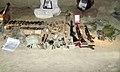 Afghan border police, International Security Assistance Forces detain two militants, seize weapons DVIDS207013.jpg
