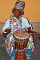 African drummer TFF.JPG