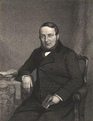 Agathon Benary - Karl Albert Agathon Benary