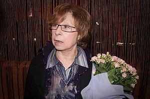Schauspieler Liya Akhedzhakova