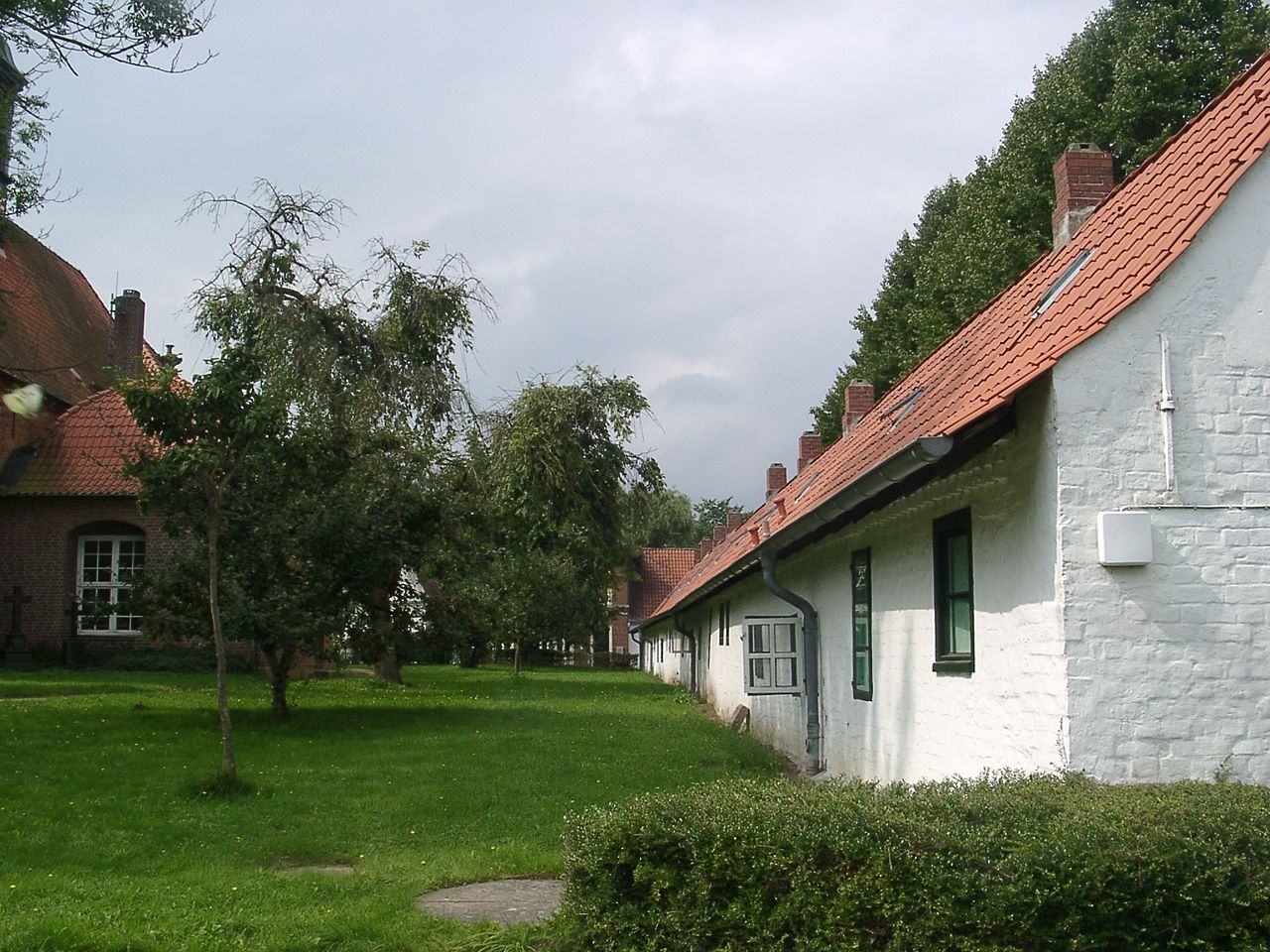 Single ahrensburg