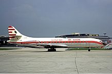 Air Algérie — Wikipédia