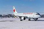 Air Canada A319 Snow Calgary.jpg