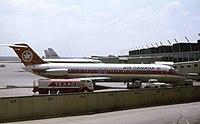 Air Canada Flight 797 Wikipedia, the free encyclopedia