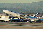 Air France, Airbus A340-300, F-GLZS (16859591306).jpg
