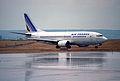Air France Boeing 737-33A; F-GFUA@ORY;06.08.1996 (5216883635).jpg