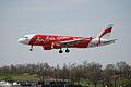 Airbus A320-200 AirAsia (AXM) F-WWIH - MSN 3486 - Will be 9M-AHK - Now in Indonesia Airasia fleet as PK-AXT (2973296877).jpg