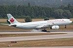 Airbus A330-343X Air Canada C-GHKW (9329554236).jpg