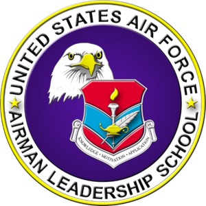 Airman Leadership School - Image: Airman Leadership School