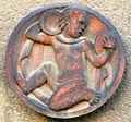 Akademicka 10 (Gleiwitz) Medallion 1.JPG