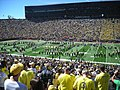 Akron vs. Michigan football 2013 06 (Michigan band).jpg