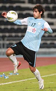 Alaa Abdul-Zahra Iraqi footballer