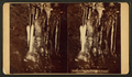 Alabaster candles, Manitou Grand Caverns, by W. E. Hook.png