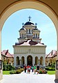 Alba Iulia, Catedrala Ortodoxă 2017.jpg