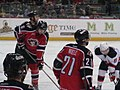 Albany Devils vs. Portland Pirates - December 28, 2013 (11622153575).jpg