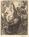 Albert Besnard, The Orgy (L'orgie), 1900, NGA 71647.jpg