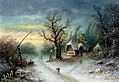 Albert Bredow - Winterlandschaft.jpg