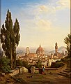 Albert Emil Kirchner Blick auf Florenz 1865.jpg