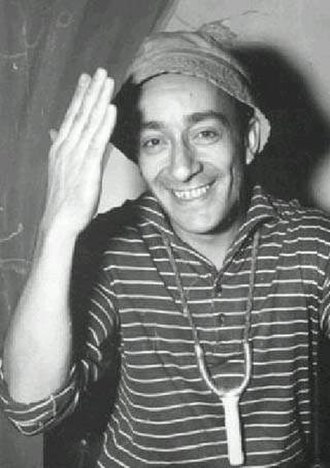 Alberto Olmedo - Image: Alberto Olmedo