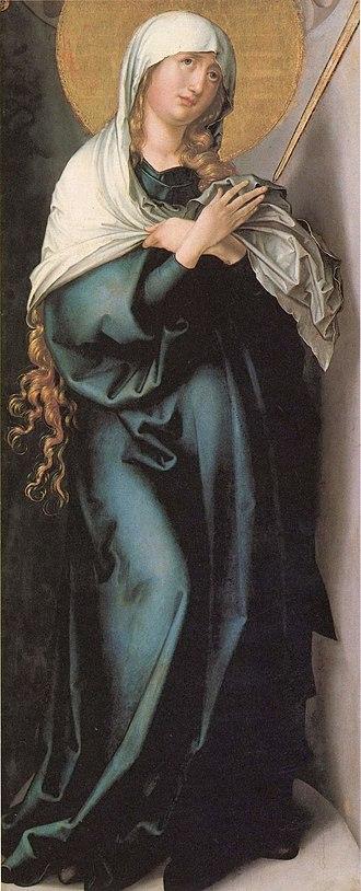 Hans-Joachim Bohlmann - Image: Albrecht Dürer 025