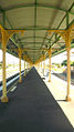 Albury Railway Station platform.jpg
