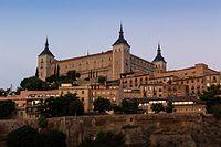 Alcazar Toledo Amanecer.jpg