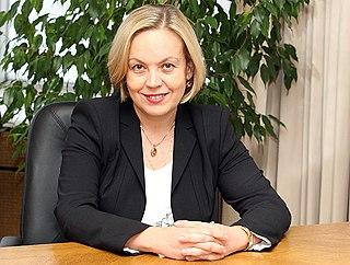 Alena Kupchyna